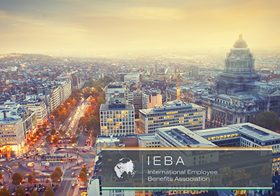 IEBA 20th annual conference