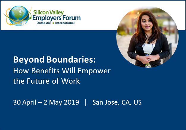 Join us at the 2019 Bay Area Global Benefits Conference