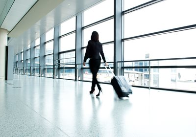 Business travel: good for business, bad for health?
