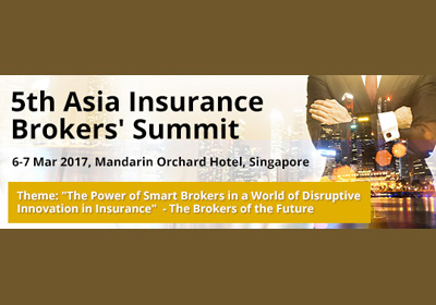 5th Asia Insurance Brokers' Summit