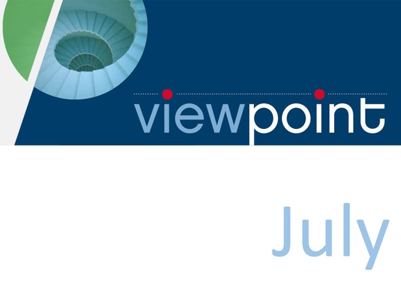 Our July Viewpoint: Do we understand the importance of financial wellness?