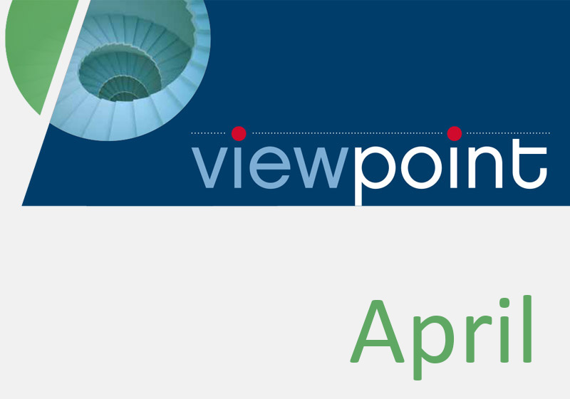 Our April Viewpoint: Mental health