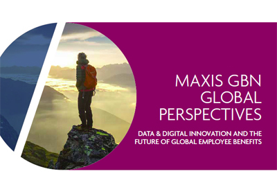 Press release: The digital trends driving the future of the global employee benefits industry