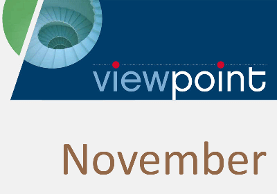 November Viewpoint: How is data & digital innovation impacting the employee benefits industry?