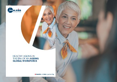 Healthy ageing in the era of an ageing global workforce