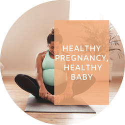 Healthy pregnancy toolkit