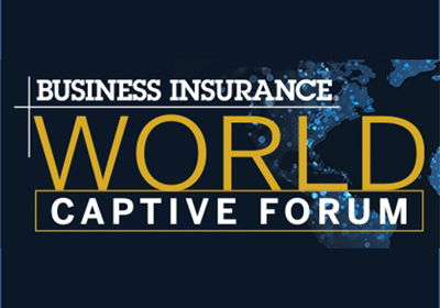 We'll see you at the 2019 World Captive Forum